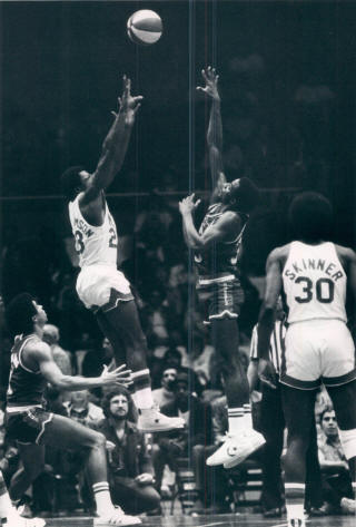 Nets 75-76 Home Back Al Skinner, Nuggets_small