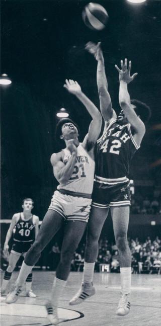 Rockets 71-72 Home Chuck Williams, Stars 2_small